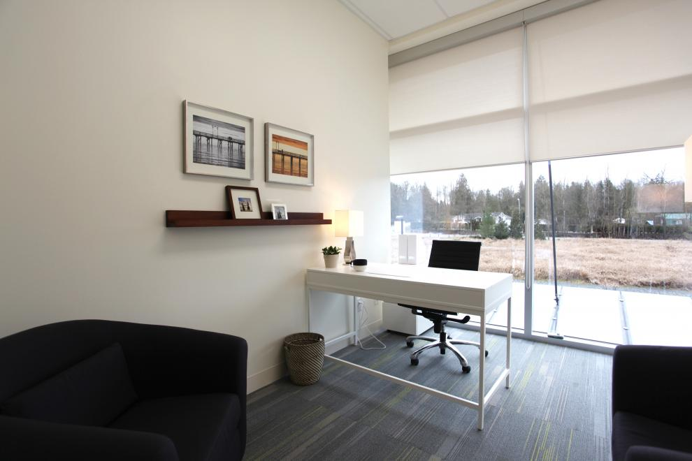 Langley Office Space