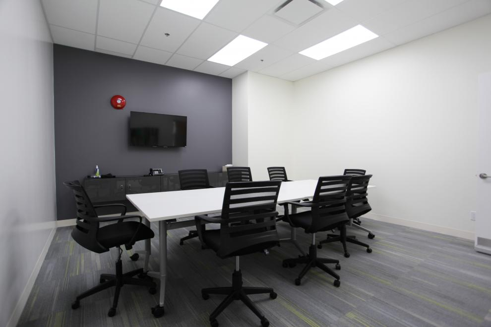 Office Space Conference Room Rentals In Surrey Langley